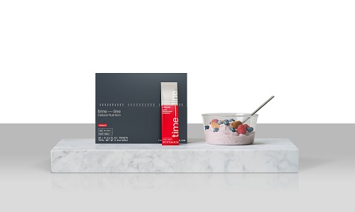 Amazentis Launches Timeline™ powered by Mitopure™ A Breakthrough in Cellular Nutrition