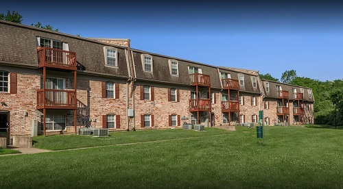 Beitel Group Acquired Chestnut Ridge Apartments in Louisville, KY