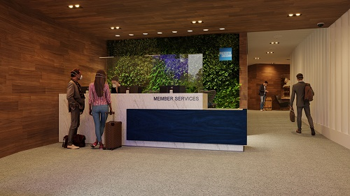 American Express Announces Plans to Expand Centurion® Lounges in Two Major U.S. Airports and Prepares to Welcome Travelers with New Health and Safety Practices